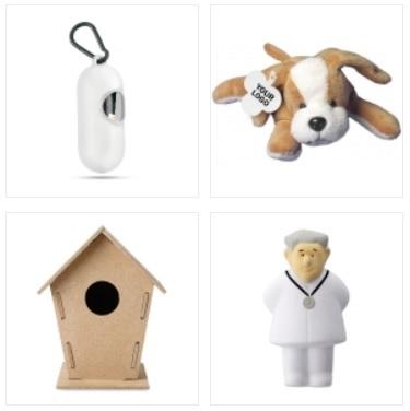 gadget per veterinari