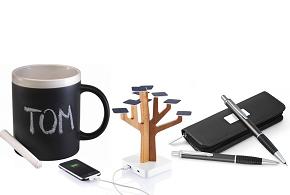 Gadget per architetti e clienti