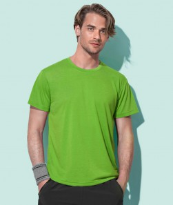 ACTIVE COTTON TOUCH MEN 100%P