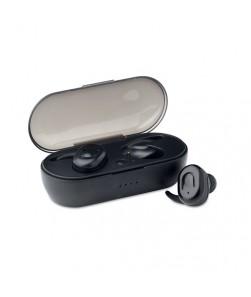 TWINS - Set 2 auricolari wireless